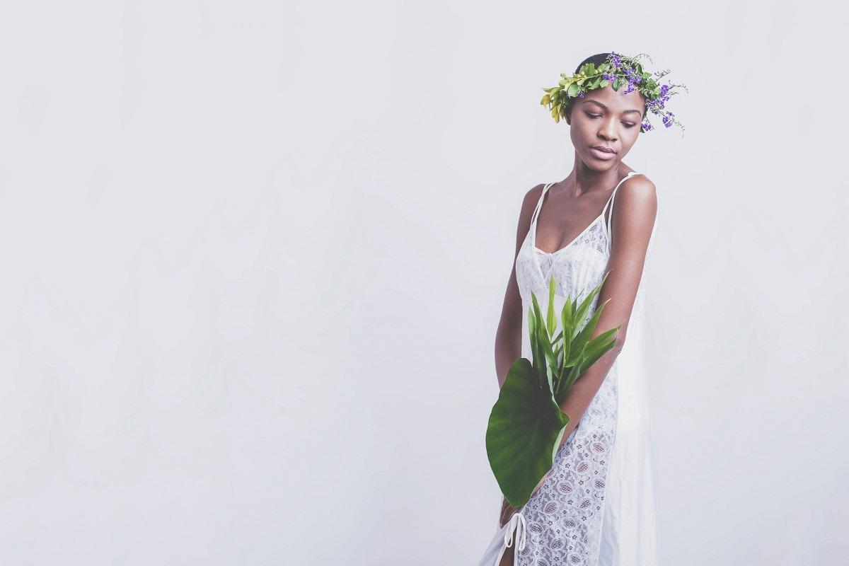 Coroa de flores Mariana Ribeiro | www.plfoto.com.br