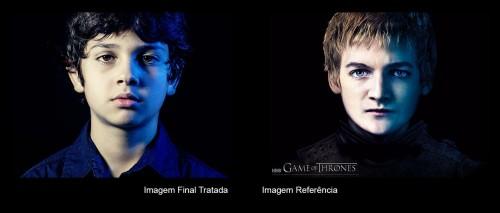 Tutorial Game Of Thrones | www.plfoto.com.br